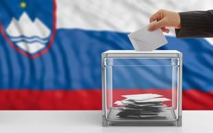 Na predčasne parlamentarne volitve bomo šli 3. junija