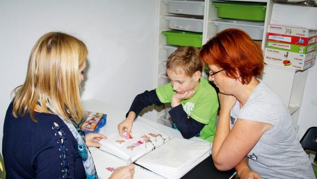 Avtizem: Kako dobro ga razumemo? (foto: Arhiv Društva za pomoč otrokom z avtističnimi motnjami Školjke)