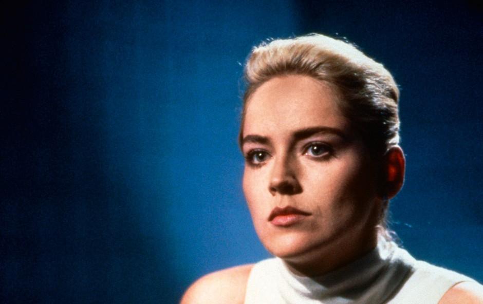 Sharon Stone so na začetku napovedovali neuspeh! (foto: Profimedia)