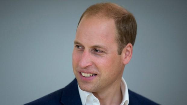 Princ William obžaluje, da je tako hitro končal zadnji telefonski pogovor s princeso Diano (foto: Profimedia)