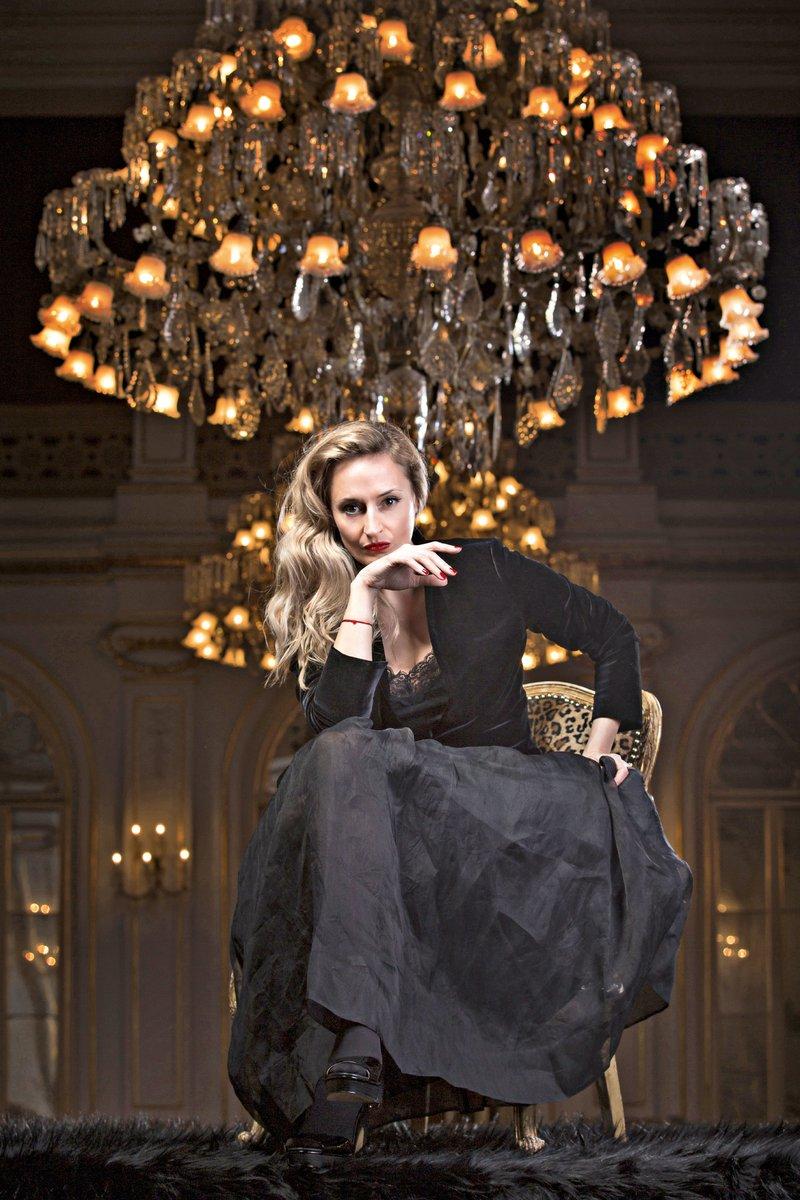 Valentina Turcu: Balet ni moja edina ljubezen