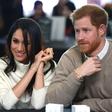 Meghan Markle in princ Harry sta že izbrala svoje poročno potovanje