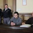 Sodni epilog uboja igralca Gašperja Tiča