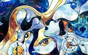 Potovanje gurujev – čudovit roman Roka Babnika o usvajanju čuječnosti in ljubezni do sveta!