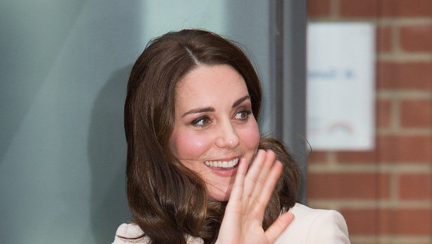 Začelo se je: Kate Middleton že v porodnišnici! (foto: Profimedia)
