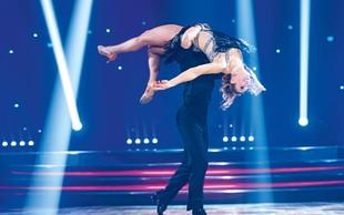 """Arnej Ivkovič: """"Ples je res moje življenje!"""""""