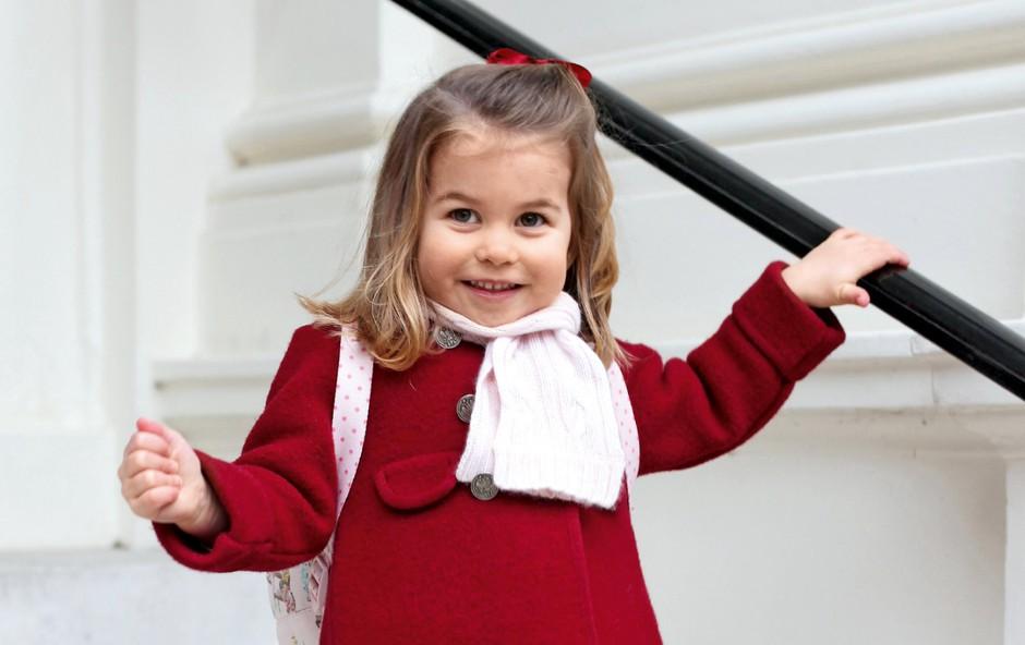 Princ William in vojvodinja Kate: Odštevanje do rojstva tretjega otroka! (foto: Profimedia)