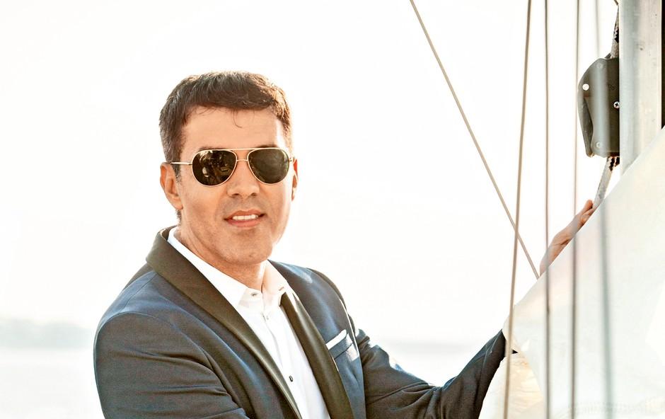 Se Mario Galunič že poslavlja z uredniškega položaja? (foto: Žiga Culiberg)