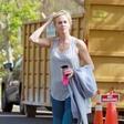 Charlize Theron se je naprej zredila za 23 kilogramov, danes pa cele dneve preživi v telovadnici