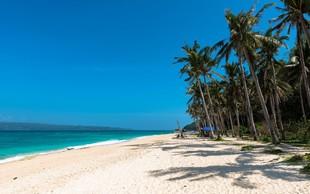 Rajski otok Boracay so oblasti za pol leta zaprle za turiste, da bi enkrat za vselej naredili red!