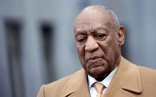 80-letni Bill Cosby spoznan za krivega spolnega napada!