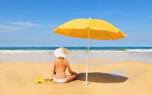 Po vsej državi je velika toplotna obremenitev, padajo temperaturni rekordi