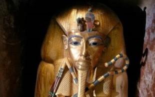 National Geographic najavlja Tutankamonov zaklad: Skrivnosti!