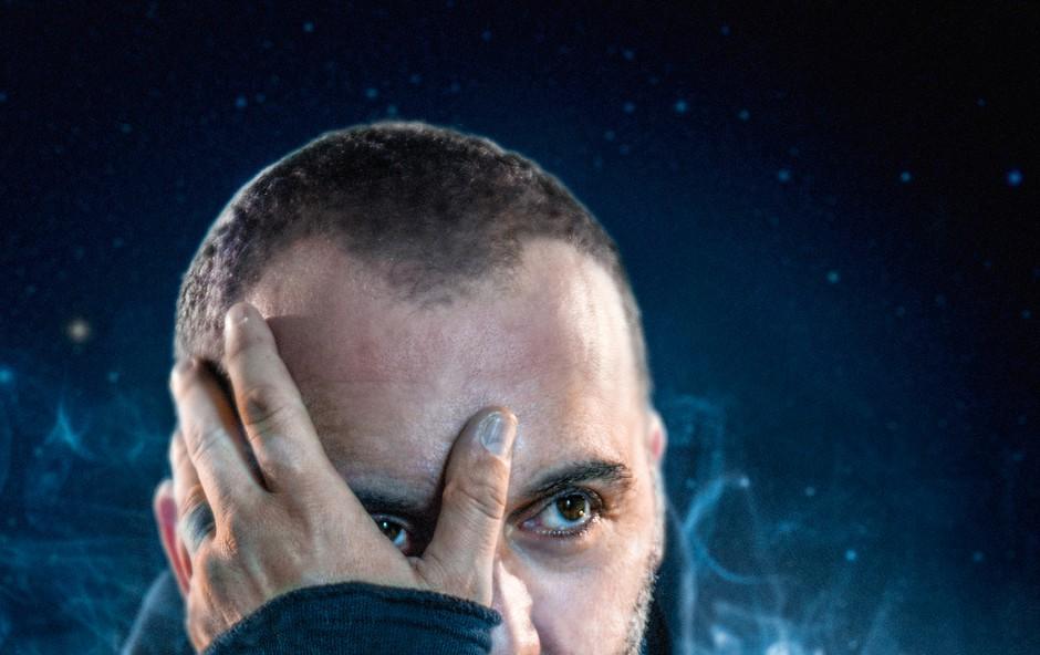 Tony Cetinski z novim albumom - počuti se kot v sanjah (foto: Paolo Gentilini)