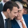 Macron zabava družabna omrežja s svojo zahvalo ženi avstralskega premierja