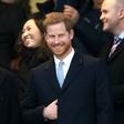 Harryjeva zgodba: Štiri kraljeve poroke