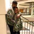 Khloe Kardashian in Tristan Thompson po hudem škandalu spet skupaj v javnosti