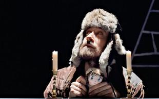 Miha Rodman v vsaki vlogi najde nekaj, kar ga veseli