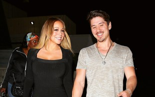 Mariah Carey je ponosna na svojo novo postavo