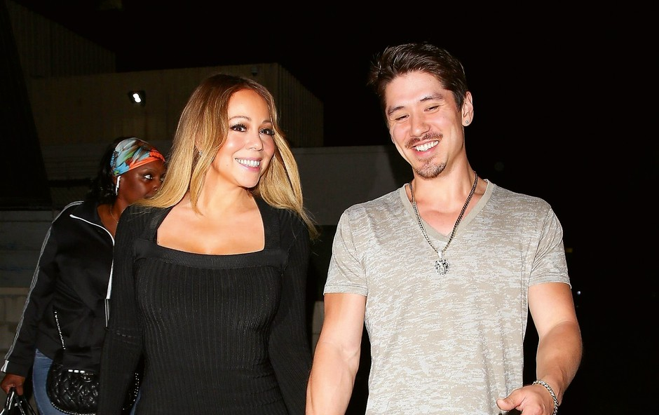 Mariah Carey je ponosna na svojo novo postavo (foto: Profimedia)