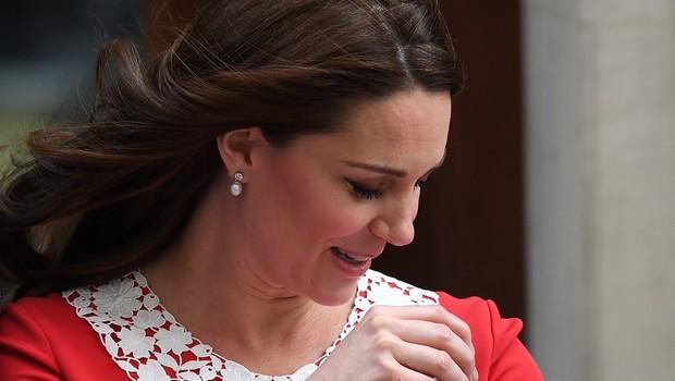Kraljevi dvor pokazal nove fotografije malega princa Louisa (foto: Profimedia)