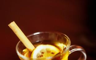 Manjše količine viskija omilijo simptome prehlada