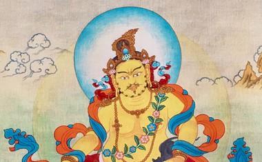 5-dnevni meditativni umik po metodah Šamathe in Buda medicine!