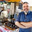 Karim Merdjadi uživa v svojem masterchefovskem življenju