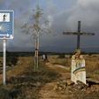Slovenec kljub slepoti s psičko vodnico prehodil pot Camino de Santiago