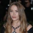 Mary Kate Olsen nekoč ljubka plavolaska, zdaj pa že močno postarana