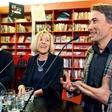 Tadej Golob o pisanju biografije Milene Zupančič