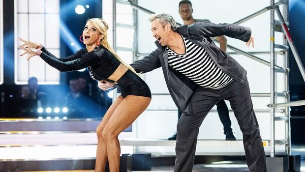 Gordana Grandošek Whiddon: Osvaja svetovne plesne odre (foto: osebni arhiv)