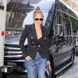 Modni kritiki razočarani nad Jennifer Lopez