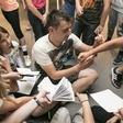 Vzorčno mesto prvič v Sloveniji združilo znanost in hiphop kulturo