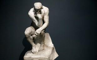 Ali modrost res hodi z roko v roki z leti?