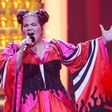 Na Evroviziji je zmagala izraelska predstavnica Netta s pesmijo TOY