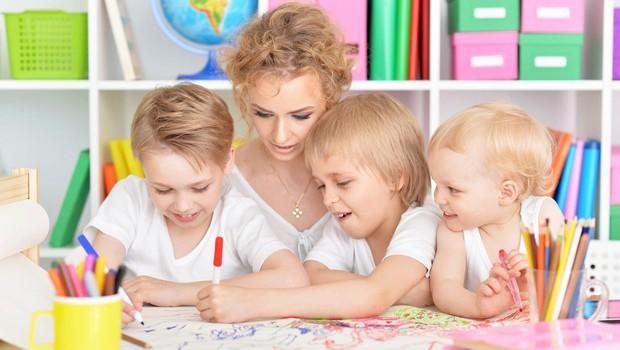 9 dragocenih vzpodbud za mame, ki imajo samo sinove (foto: profimedia)