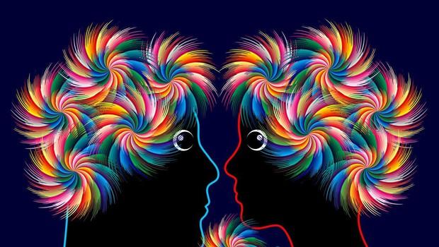 Razlika med karmičnim ljubezenskim razmerjem, razmerjem s sorodno dušo in dušo dvojčico (foto: profimedia)