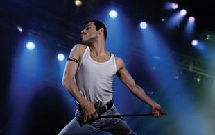 Prvi napovednik filma Bohemian Rhapsody