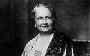 Znanost dokazuje, kar je Maria Montessori vedela pred 100 leti!