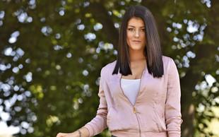 Nina Donelli: Njeno telo je plod dela, ne pa plastičnih operacij
