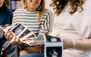 V ZDA s trendom upadanja števila rojstev vse od začetka gospodarske krize leta 2007