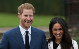 Kraljeva poroka: Za Meghan in Harryja je bil usoden zmenek na slepo