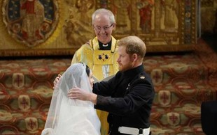 Princ Harry in Meghan Markle dahnila usodni da