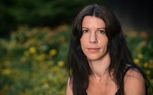 Polona Sajovic (Ljubezen po domače): Zmenek z Mihaelom je bil najslabši v njenem življenju!