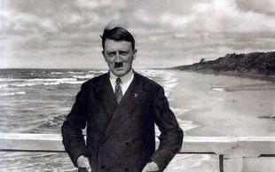 Adolf Hitler je brez dvoma umrl leta 1945, trdi francoska študija!