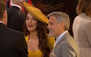 Poglejte si, kateri zvezdniki so prišli na kraljevo poroko princa Harryja in Meghan Markle