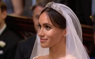 Oče Meghan Markle se je oglasil prvič po kraljevi poroki