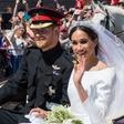 O poroki princa Harryja in Meghan se je zvrstilo kar 5.958.379 tvitov