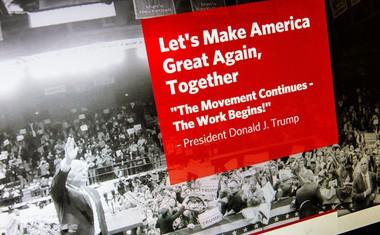 Naomi Klein nad politiko šoka s šokantno resnico: »Donald Trump ni odklon, temveč logična posledica!«